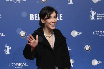 Sibel Kekili 60th Berlin Film Festival - Opening Party