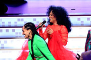 Diana Ross Tracee Ellis Ross Photos Photo