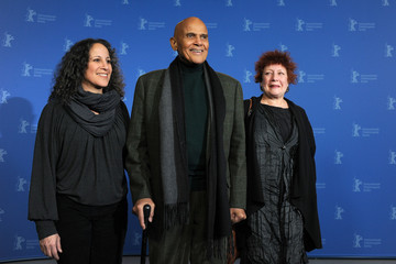 Gina Belafonte Susanne Rostock 61st Berlin Film Festival - Sing Your Song - Photocall