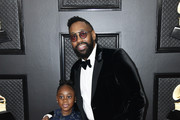 PJ Morton Photos Photo