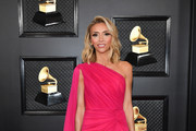 Giuliana Rancic attends the 62nd Annual GRAMMY Awards at Staples Center on January 26, 2020 in Los Angeles, California.