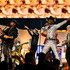 Jin Photos - BTS, Billy Ray Cyrus, and Lil Nas X  perform onstage during the 62nd Annual GRAMMY Awards at STAPLES Center on January 26, 2020 in Los Angeles, California. - 62nd Annual GRAMMY Awards - Inside