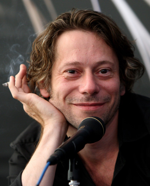 Mathieu Amalric Quantum Of Solace | Images Guru