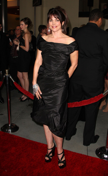 Actress Julia Ormond arrives at the 63rd Annual Directors Guild Of America Awards held at the Grand Ballroom at Hollywood & Highland on January 29, 2011 in Hollywood, California.