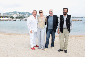 Pascal Vicedomini 64th Annual Cannes Film Festival - Ischia Global Festival Cocktail