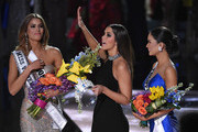 Paulina Vega and Ariadna Gutierrez Photos Photo