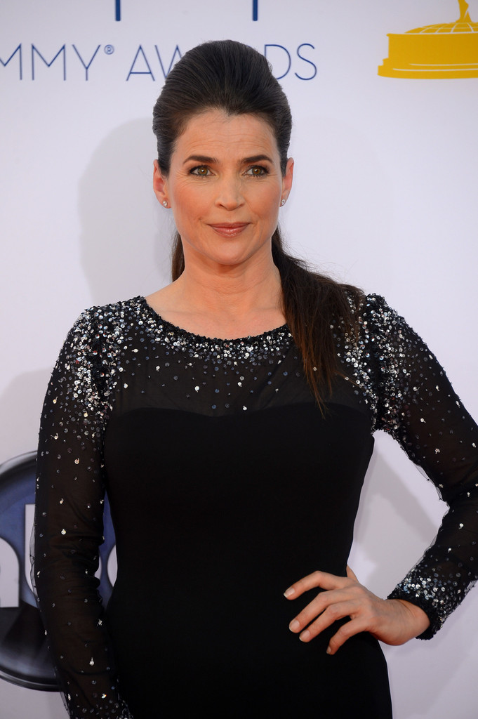 Julia Ormond Height Weight Body Measurements Bra Size Age: 64th Annual Primetime Emmy