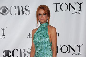 Swoozie Kurtz 64th Annual Tony Awards - Arrivals