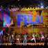 Fela Photos - The cast of Fela performs onstage during the 64th Annual Tony Awards at Radio City Music Hall on June 13, 2010 in New York City. - 64th Annual Tony Awards - Show