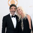 Chuck Lorre and Guest