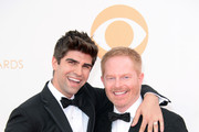 Jesse Tyler Ferguson & Justin Mikita - The Hottest Couples at the 2013 Emmy Awards