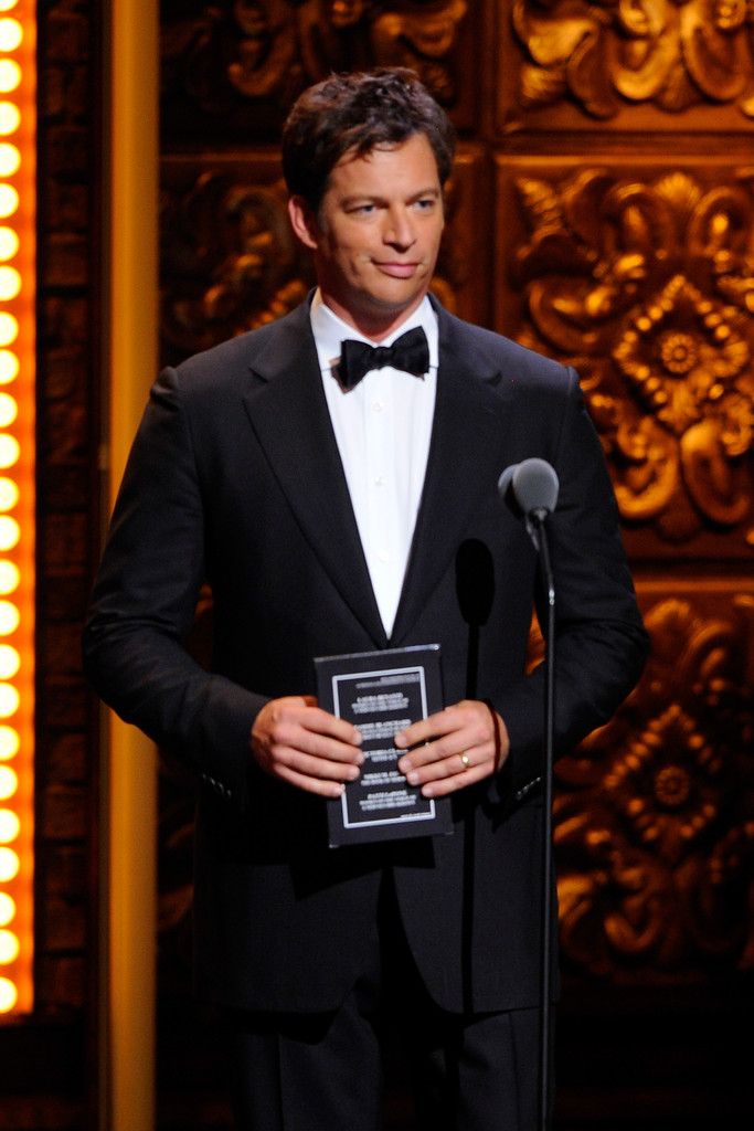 New movie with harry connick jr