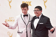 Nolan Gould and Rico Rodriguez Photos Photo