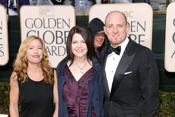 Lucy Barzun Donnelly 67th Annual Golden Globe Awards - Arrivals