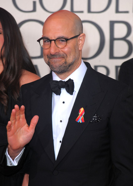 Stanley Tucci: Best Supporting Actor, 'The Lovely Bones'
