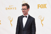 TV personality Brad Goreski attends the 67th Annual Primetime Emmy Awards at Microsoft Theater on September 20, 2015 in Los Angeles, California.