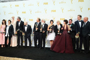 Carice Van Houten and Conleth Hill Photos Photo