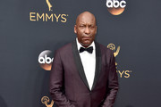 Director John Singleton attends the 68th Annual Primetime Emmy Awards at Microsoft Theater on September 18, 2016 in Los Angeles, California.