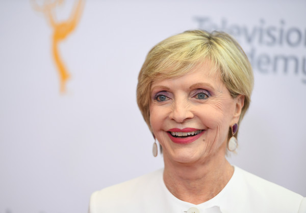 Celebrities React to Florence Henderson's Death