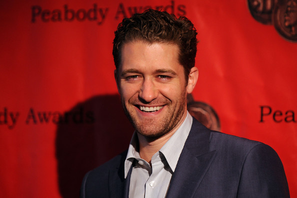 matthew morrison underwear. Actor Matthew Morrison attends