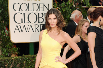 Julia Kurbatova 69th Annual Golden Globe Awards - Arrivals