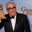 Best Director - Motion Picture: Martin Scorsese