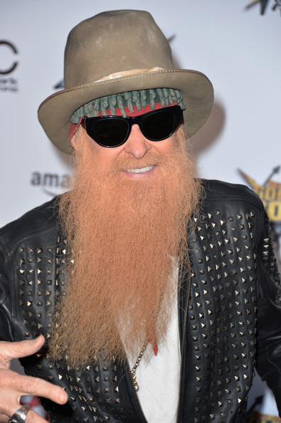 billy gibbons and the bfg's perfectamundo
