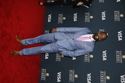 Former NFL player Charles Tillman attends 6th Annual NFL Honors at Wortham Theater Center on February 4, 2017 in Houston, Texas.