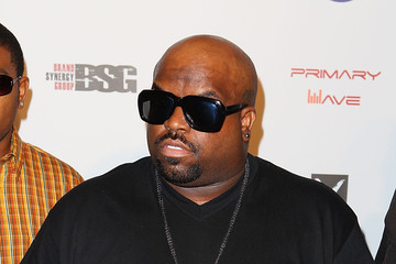 Cee-lo 6th Annual Primary Wave Music Pre-Grammy Party