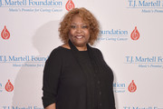 Honoree Robin Quivers attends the 6th Annual Women Of Influence Awards at The Plaza Hotel on May 11, 2018 in New York City.