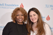 Honoree Robin Quivers and guest attend the 6th Annual Women Of Influence Awards at The Plaza Hotel on May 11, 2018 in New York City.