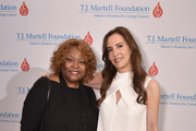 Honorees Robin Quivers and Dana Miller attend the 6th Annual Women Of Influence Awards at The Plaza Hotel on May 11, 2018 in New York City.