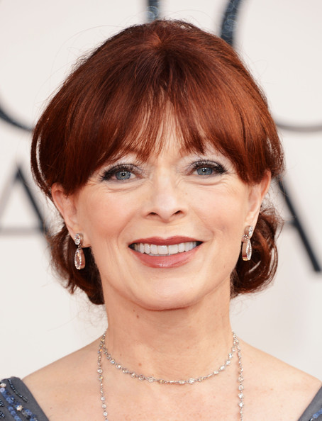 frances fisher twitter