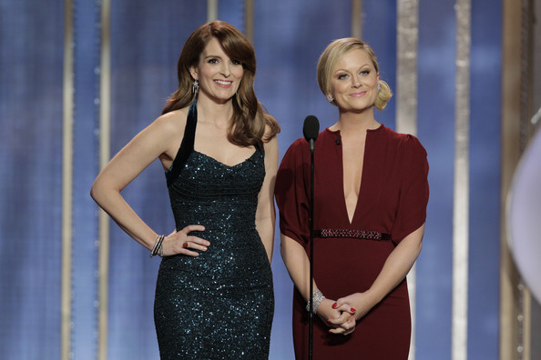 2014 Golden Globe Awards Predictions
