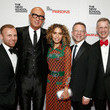 Marco Bizzarri and Cleo Wade Photos