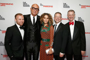 Marco Bizzarri and Cleo Wade Photos Photo