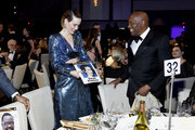 John Singleton Photos Photo
