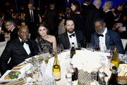 (L-R) John Singleton, Keri Russell , Matthew Rhys and Dennis Haysbert attend the 71st Annual Directors Guild Of America Awards at The Ray Dolby Ballroom at Hollywood & Highland Center on February 02, 2019 in Hollywood, California.
