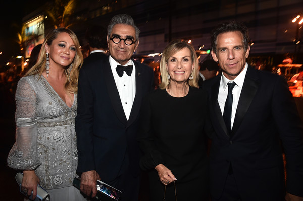 71st Emmy Awards - Governors Ball