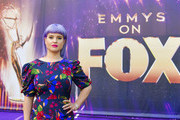 Kelly Osbourne poses for portrait at the 71st Emmy Awards Preview Day at Microsoft Theater on September 19, 2019 in Los Angeles, California.