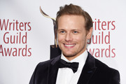 Sam Heughan Photos Photo