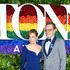 Bryan Cranston Photos - Robin Dearden and Bryan Cranston attend the 73rd Annual Tony Awards at Radio City Music Hall on June 09, 2019 in New York City. - 73rd Annual Tony Awards - Red Carpet