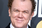 John C. Reilly attends the 76th Annual Golden Globe Awards at The Beverly Hilton Hotel on January 6, 2019 in Beverly Hills, California.