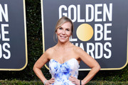 Marti Noxon attends the 76th Annual Golden Globe Awards at The Beverly Hilton Hotel on January 6, 2019 in Beverly Hills, California.