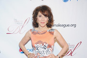 Actress Andrea Martin attends the 79th Annual Drama League Awards Ceremony And Luncheon at Marriott Marquis Hotel on May 17, 2013 in New York City.