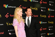 Nicole Kidman and Hugh Jackman Photos Photo