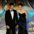 Horror Hotties -  Highlights from the 2010 Oscars