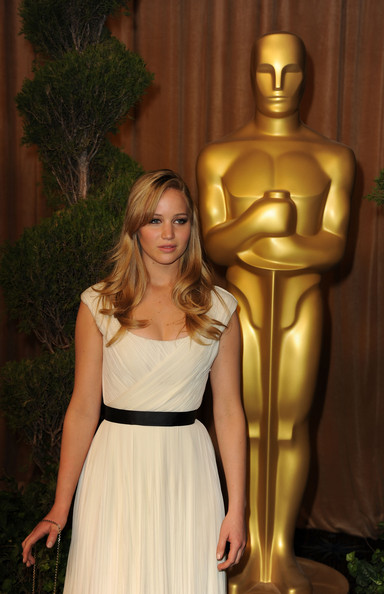 83rd Academy Awards Nominations Luncheon - Arrivals