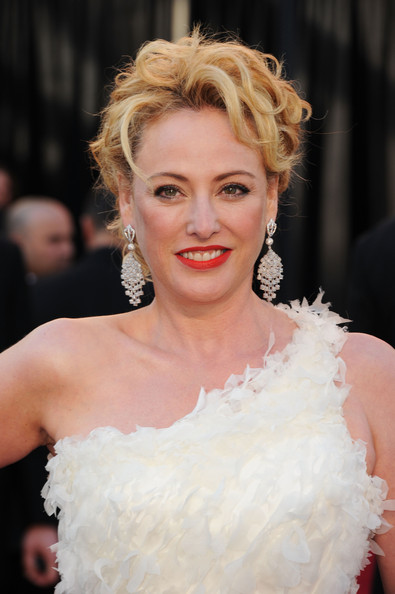 Actress Virginia Madsen arrives at the 83rd Annual Academy Awards held at the Kodak Theatre on February 27, 2011 in Hollywood, California.
