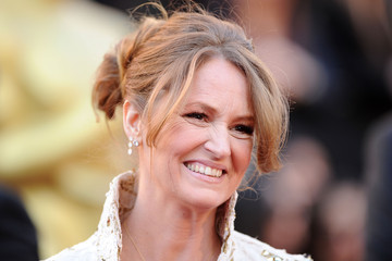 Melissa Leo Wins Best Supporting Actress at the 83rd Academy Awards